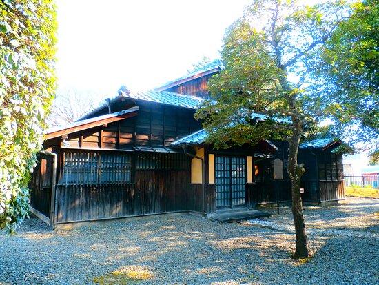 Former Oe Residence of Natsume Soseki