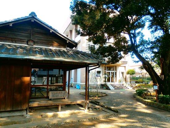 Tokutomi Memorial Park