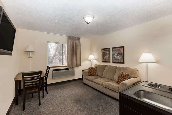 Atlantic, IA: Guest room amenity