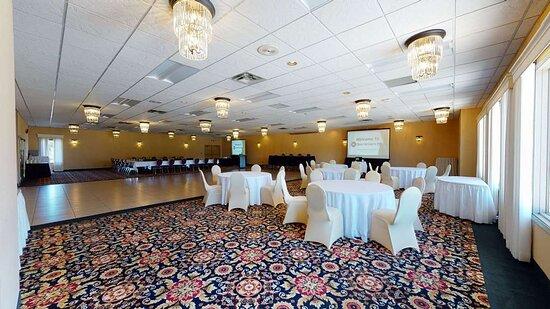Best Western NorWest Kaministiquia Banquet Hall
