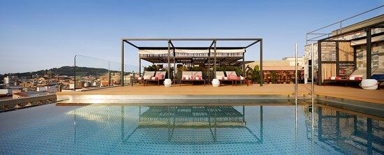 Kimpton Vividora Hotel, hoteles en Barcelona