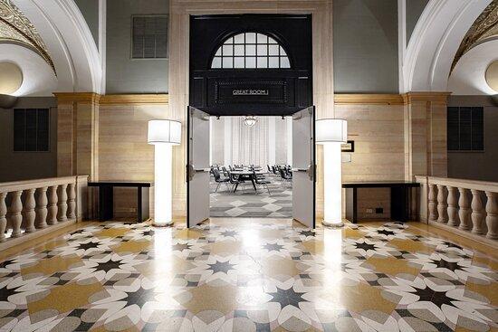 Great Room - Patio