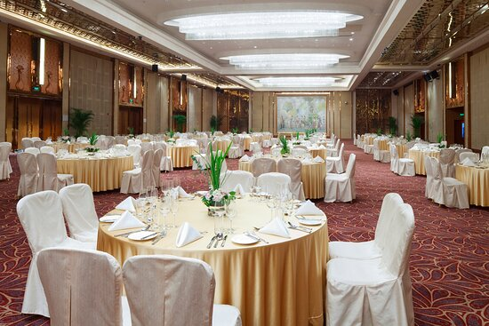 Yunnan Grand Ballroom - Banquet