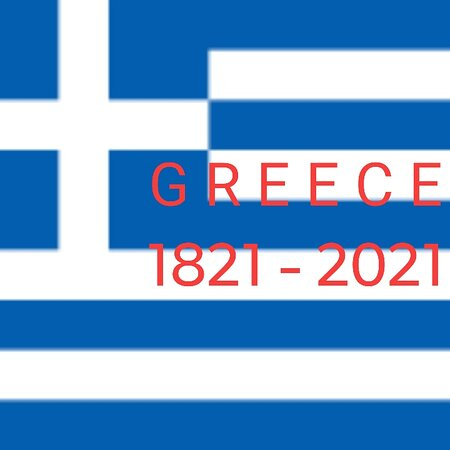 Athen, Griechenland: Greece 🇬🇷 @VisitGreecegr  March 25th 2021 https://www.greece2021.gr/
