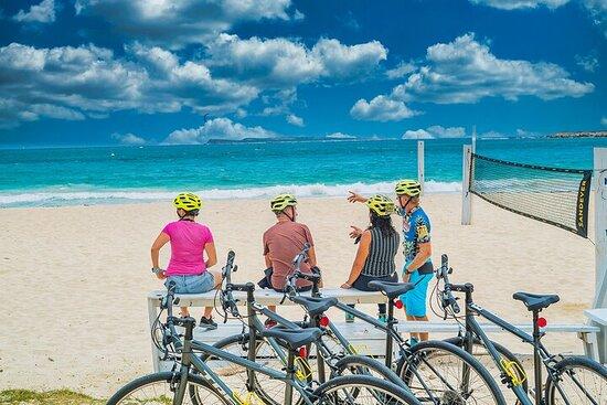 Gem of The Island Tour with E-Bike