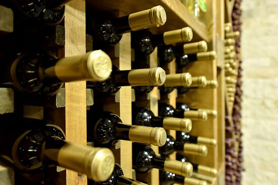 Explore Oure Wines