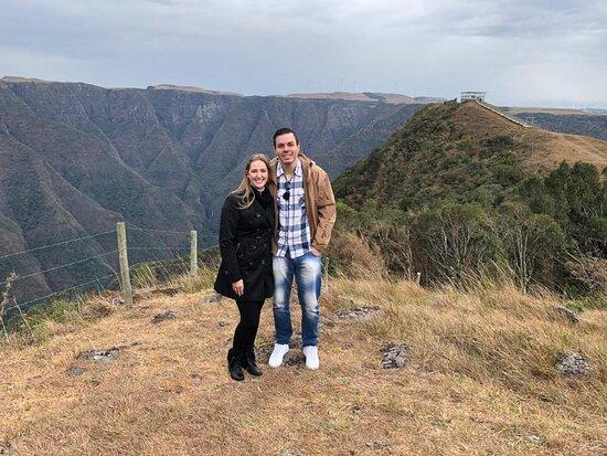 Mirante Serra Parque