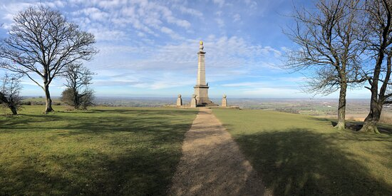 Great Missenden, UK: Coombe Hill