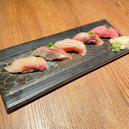 棉登徑美味日本料理