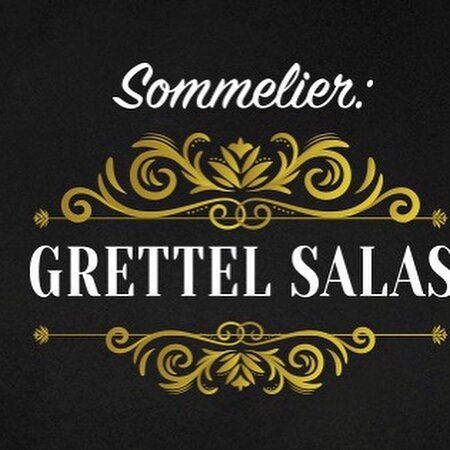 Nuevo Colon, Costa Rica: Grettel Salas Sommelier