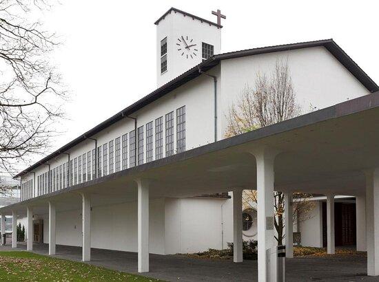 Römisch Katholische Pfarrei Peter Und Paul