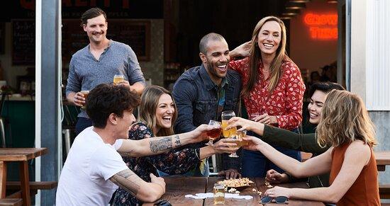 Golden State Cider Taproom