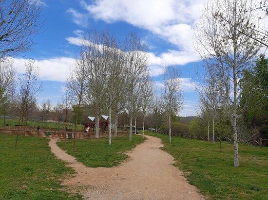 Parque De La Pollancreda