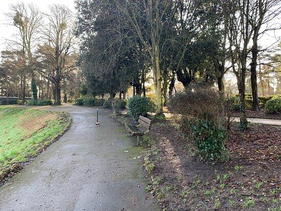 Winton Recreational Ground