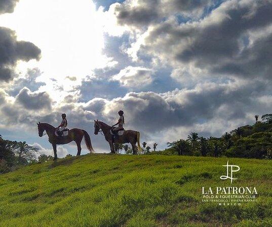 La Patrona Polo & Equestrian Club