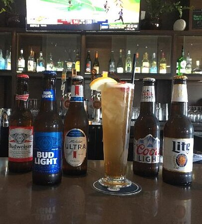 March 25, 2021 special:  We're going to do $3 domestics  And $8 full house cocktail 7p-10p