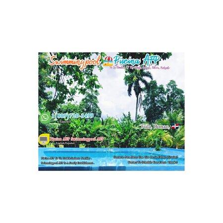 Bonao, Dominican Republic: Si está buscando un lugar para su evento familiar, comuníquese con si está interesado en organizar su evento. Por favor, asegúrese de que su grupo sea un grupo pequeño, también manténgase seguro y disfrute, ¡gracias!