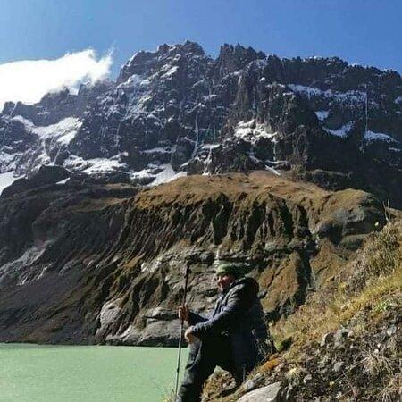 Foto proporcionada por la gerencia de Aventour Ecuador.
