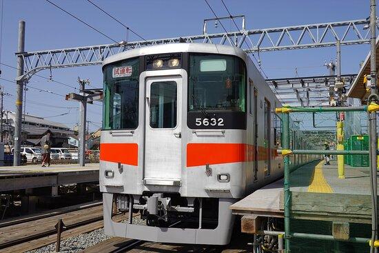 山陽電気鉄道