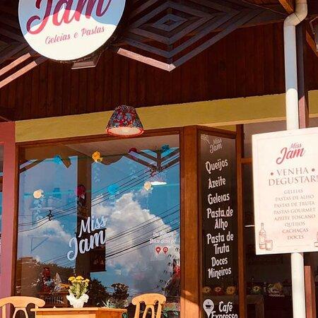 Confira a nova decoração e sabores da nossa loja da Fábrica Miss Jam.