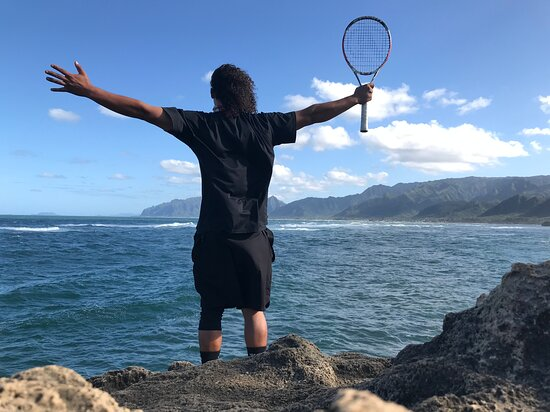 Customised private tour of Oahu!: Bon Jovy !!