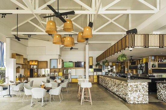 Photography of Oaks Resort Port Douglas for Minor Hotels, 26-27 Feb 2020.