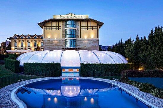 Sercotel Villa de Laguardia Hotel, hoteles en Logroño