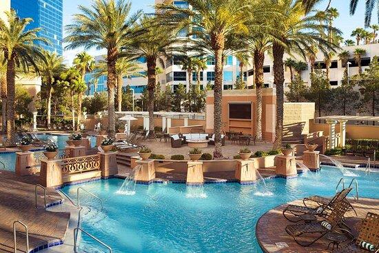 Hilton Grand Vacations on the Las Vegas Strip, hoteles en Las Vegas