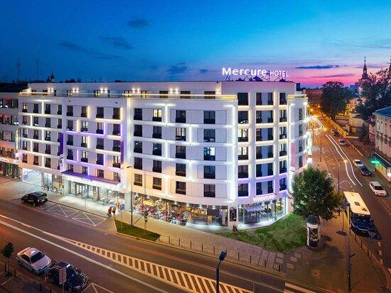 Mercure Krakow Stare Miasto