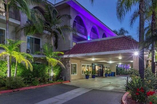 Comfort Inn Escondido San Diego North County