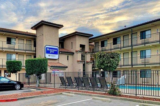 Rodeway Inn Sacramento - University Area