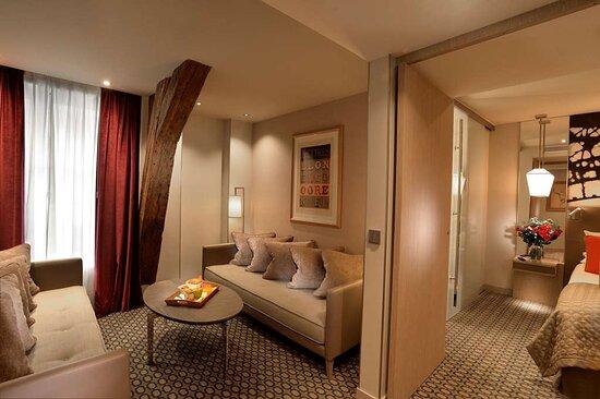 Hotel La Lanterne, hôtels à Paris
