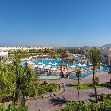 Concorde El Salam Sharm Sport Pool