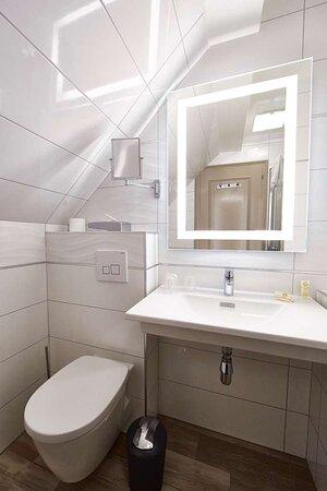 Bathroom - Comfort Room