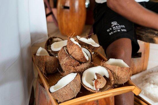 Polynesian Activities