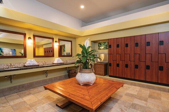 Spa - Kona Coast Resort