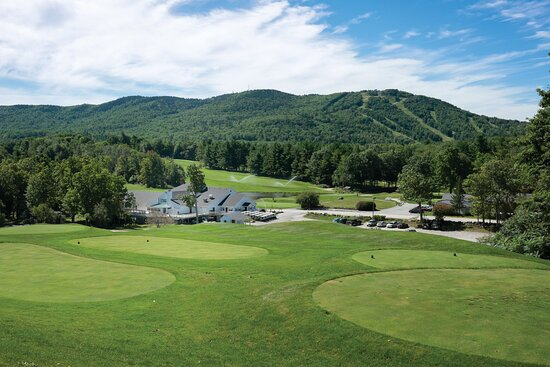 Exterior - Crotched Mountain Resort
