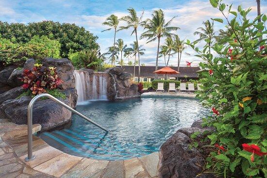 Amenity - Kauai Coast Resort at the Beachboy
