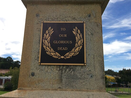 Bridgetown Memorial Park