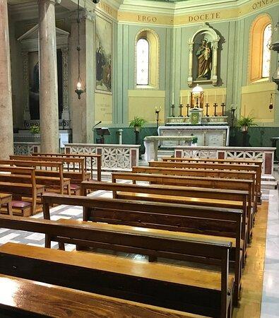 Chiesa di San Giuseppe di Cluny