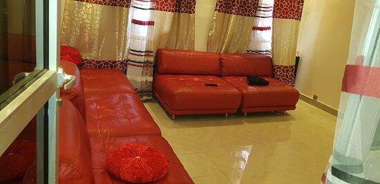 Dakar, Senegal: Maison à louer par jour est moi à  jaxaay 2 contacter par oumarca93@hotmail.com