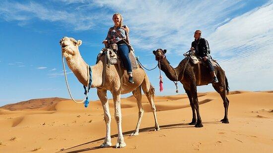 Viagem Marrakech