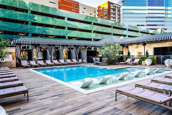 Hotel ZaZa Memorial City