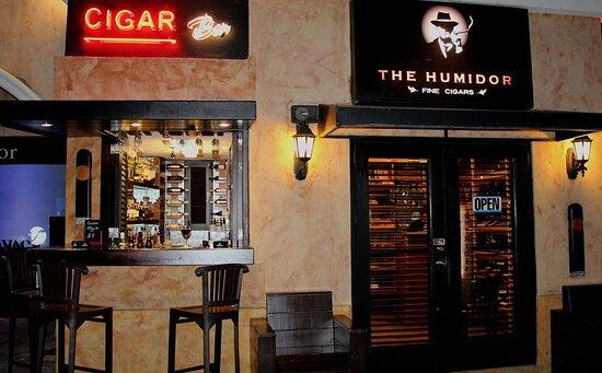 The Humidor Aruba