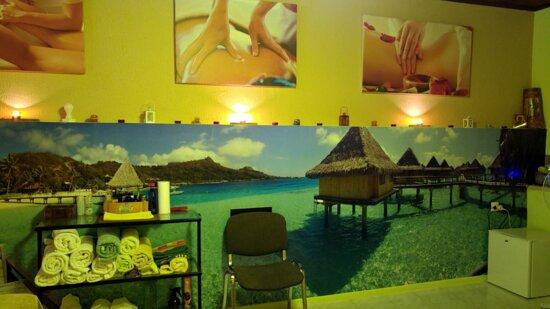 Agia Galini-Massage Wellness Services
