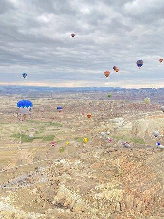 8-Days Wonders of Turkey: Istanbul, Ephesus, Pamukkale and Cappadocia Φωτογραφία