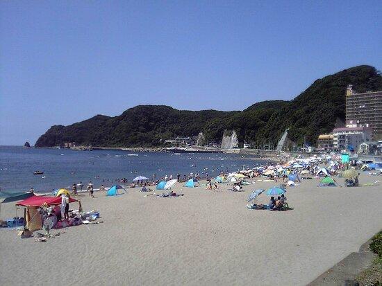 Uchiura Beach