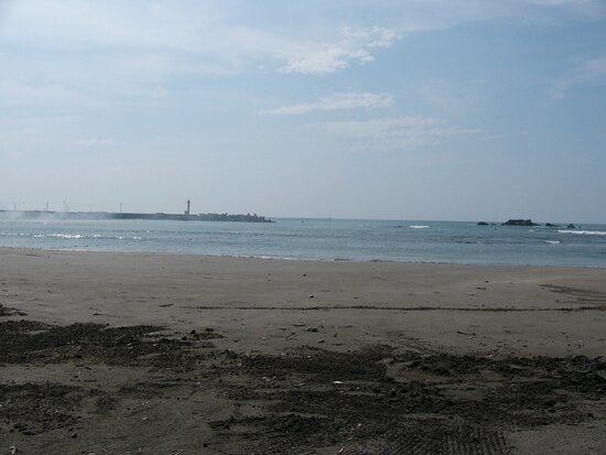 Emi Beach