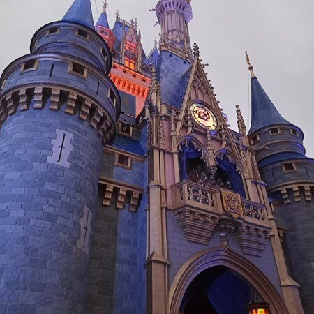 Walt Disney World, فلوريدا: Magical as ever