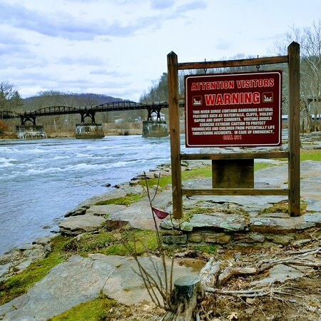 Youghiogeny River at OhioPyle